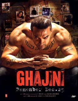 ดูหนัง Ghajini (2008) เกิดมาฆ่า…กาจินี ดูหนังออนไลน์ฟรี ดูหนังฟรี ดูหนังใหม่ชนโรง หนังใหม่ล่าสุด หนังแอคชั่น หนังผจญภัย หนังแอนนิเมชั่น หนัง HD ได้ที่ movie24x.com