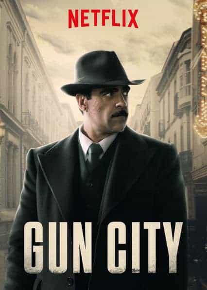ดูหนัง Gun City (2018) กันซิตี้ ดูหนังออนไลน์ฟรี ดูหนังฟรี HD ชัด ดูหนังใหม่ชนโรง หนังใหม่ล่าสุด เต็มเรื่อง มาสเตอร์ พากย์ไทย ซาวด์แทร็ก ซับไทย หนังซูม หนังแอคชั่น หนังผจญภัย หนังแอนนิเมชั่น หนัง HD ได้ที่ movie24x.com