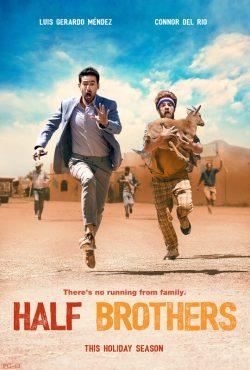 ดูหนัง Half Brothers (2020) ครึ่งพี่ครึ่งน้อง ดูหนังออนไลน์ฟรี ดูหนังฟรี HD ชัด ดูหนังใหม่ชนโรง หนังใหม่ล่าสุด เต็มเรื่อง มาสเตอร์ พากย์ไทย ซาวด์แทร็ก ซับไทย หนังซูม หนังแอคชั่น หนังผจญภัย หนังแอนนิเมชั่น หนัง HD ได้ที่ movie24x.com