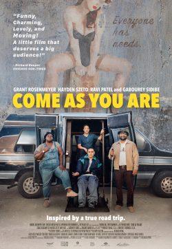ดูหนัง Come As You Are (2019) จงมา…อย่างที่คุณเป็น ดูหนังออนไลน์ฟรี ดูหนังฟรี ดูหนังใหม่ชนโรง หนังใหม่ล่าสุด หนังแอคชั่น หนังผจญภัย หนังแอนนิเมชั่น หนัง HD ได้ที่ movie24x.com
