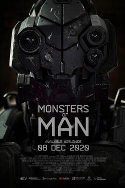 ดูหนัง Monsters of Man (2020) ดูหนังออนไลน์ฟรี ดูหนังฟรี ดูหนังใหม่ชนโรง หนังใหม่ล่าสุด หนังแอคชั่น หนังผจญภัย หนังแอนนิเมชั่น หนัง HD ได้ที่ movie24x.com