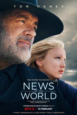 ดูหนัง News of the World (2020) สู่เส้นทางกลับบ้าน ดูหนังออนไลน์ฟรี ดูหนังฟรี HD ชัด ดูหนังใหม่ชนโรง หนังใหม่ล่าสุด เต็มเรื่อง มาสเตอร์ พากย์ไทย ซาวด์แทร็ก ซับไทย หนังซูม หนังแอคชั่น หนังผจญภัย หนังแอนนิเมชั่น หนัง HD ได้ที่ movie24x.com