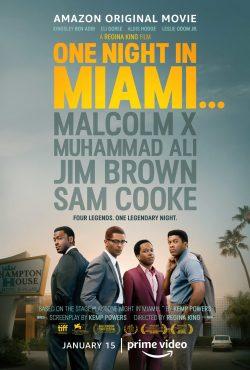 ดูหนัง One Night in Miami (2020) คืนหนึ่งในไมแอมี ดูหนังออนไลน์ฟรี ดูหนังฟรี ดูหนังใหม่ชนโรง หนังใหม่ล่าสุด หนังแอคชั่น หนังผจญภัย หนังแอนนิเมชั่น หนัง HD ได้ที่ movie24x.com