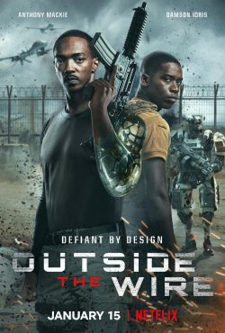 ดูหนัง Outside The Wire (2021) สมรภูมินอกลวดหนาม ดูหนังออนไลน์ฟรี ดูหนังฟรี ดูหนังใหม่ชนโรง หนังใหม่ล่าสุด หนังแอคชั่น หนังผจญภัย หนังแอนนิเมชั่น หนัง HD ได้ที่ movie24x.com