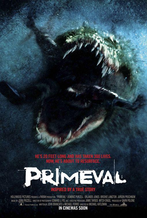 ดูหนัง Primeval (2007) โคตรเคี่ยมสะพรึงโลก ดูหนังออนไลน์ฟรี ดูหนังฟรี HD ชัด ดูหนังใหม่ชนโรง หนังใหม่ล่าสุด เต็มเรื่อง มาสเตอร์ พากย์ไทย ซาวด์แทร็ก ซับไทย หนังซูม หนังแอคชั่น หนังผจญภัย หนังแอนนิเมชั่น หนัง HD ได้ที่ movie24x.com
