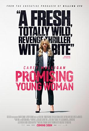 ดูหนัง Promising Young Woman (2021) สาวซ่าส์ล่าบัญชีแค้น ดูหนังออนไลน์ฟรี ดูหนังฟรี ดูหนังใหม่ชนโรง หนังใหม่ล่าสุด หนังแอคชั่น หนังผจญภัย หนังแอนนิเมชั่น หนัง HD ได้ที่ movie24x.com
