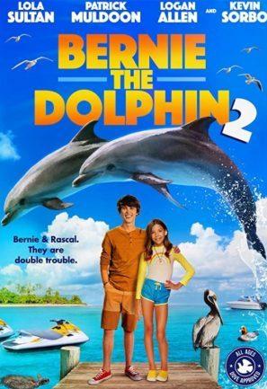ดูหนัง Bernie the Dolphin 2 (2019) ดูหนังออนไลน์ฟรี ดูหนังฟรี ดูหนังใหม่ชนโรง หนังใหม่ล่าสุด หนังแอคชั่น หนังผจญภัย หนังแอนนิเมชั่น หนัง HD ได้ที่ movie24x.com