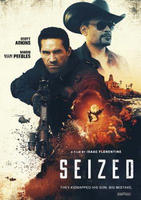 ดูหนัง Seized (2020) ดูหนังออนไลน์ฟรี ดูหนังฟรี HD ชัด ดูหนังใหม่ชนโรง หนังใหม่ล่าสุด เต็มเรื่อง มาสเตอร์ พากย์ไทย ซาวด์แทร็ก ซับไทย หนังซูม หนังแอคชั่น หนังผจญภัย หนังแอนนิเมชั่น หนัง HD ได้ที่ movie24x.com