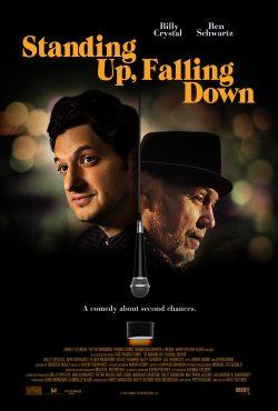 ดูหนัง Standing Up Falling Down (2019) ยืนขึ้นหรือจะล้มลง ดูหนังออนไลน์ฟรี ดูหนังฟรี ดูหนังใหม่ชนโรง หนังใหม่ล่าสุด หนังแอคชั่น หนังผจญภัย หนังแอนนิเมชั่น หนัง HD ได้ที่ movie24x.com
