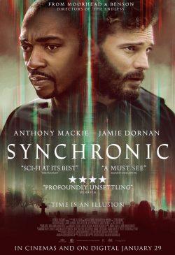 ดูหนัง Synchronic (2019) ดูหนังออนไลน์ฟรี ดูหนังฟรี HD ชัด ดูหนังใหม่ชนโรง หนังใหม่ล่าสุด เต็มเรื่อง มาสเตอร์ พากย์ไทย ซาวด์แทร็ก ซับไทย หนังซูม หนังแอคชั่น หนังผจญภัย หนังแอนนิเมชั่น หนัง HD ได้ที่ movie24x.com