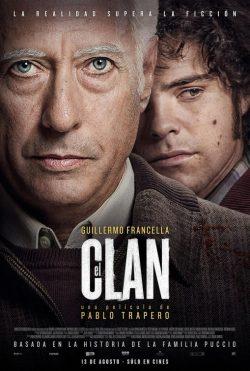 ดูหนัง The Clan (El Clan.) (2015) เดอะ แคลน ดูหนังออนไลน์ฟรี ดูหนังฟรี ดูหนังใหม่ชนโรง หนังใหม่ล่าสุด หนังแอคชั่น หนังผจญภัย หนังแอนนิเมชั่น หนัง HD ได้ที่ movie24x.com
