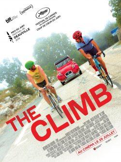 ดูหนัง The Climb (2019) ดูหนังออนไลน์ฟรี ดูหนังฟรี ดูหนังใหม่ชนโรง หนังใหม่ล่าสุด หนังแอคชั่น หนังผจญภัย หนังแอนนิเมชั่น หนัง HD ได้ที่ movie24x.com