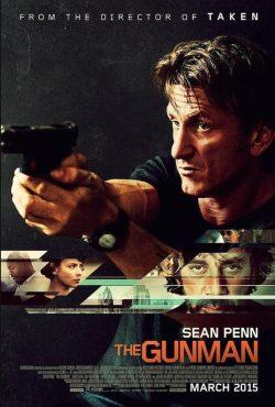 ดูหนัง The Gunman (2015) กันแมน คนเหี้ยมคืนสังเวียนฆ่า ดูหนังออนไลน์ฟรี ดูหนังฟรี HD ชัด ดูหนังใหม่ชนโรง หนังใหม่ล่าสุด เต็มเรื่อง มาสเตอร์ พากย์ไทย ซาวด์แทร็ก ซับไทย หนังซูม หนังแอคชั่น หนังผจญภัย หนังแอนนิเมชั่น หนัง HD ได้ที่ movie24x.com
