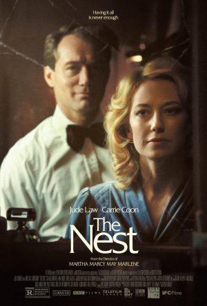 ดูหนัง The Nest (2020) ดูหนังออนไลน์ฟรี ดูหนังฟรี ดูหนังใหม่ชนโรง หนังใหม่ล่าสุด หนังแอคชั่น หนังผจญภัย หนังแอนนิเมชั่น หนัง HD ได้ที่ movie24x.com