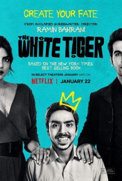ดูหนัง The White Tiger (2021) พยัคฆ์ขาวรำพัน ดูหนังออนไลน์ฟรี ดูหนังฟรี ดูหนังใหม่ชนโรง หนังใหม่ล่าสุด หนังแอคชั่น หนังผจญภัย หนังแอนนิเมชั่น หนัง HD ได้ที่ movie24x.com