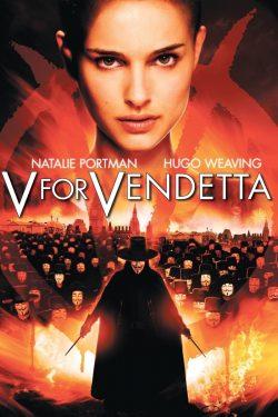 ดูหนัง V For Vendetta (2005) เพชฌฆาตหน้ากากพญายม ดูหนังออนไลน์ฟรี ดูหนังฟรี ดูหนังใหม่ชนโรง หนังใหม่ล่าสุด หนังแอคชั่น หนังผจญภัย หนังแอนนิเมชั่น หนัง HD ได้ที่ movie24x.com