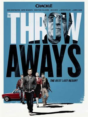 ดูหนัง The Throwaways (2015) แก็งค์แฮกเกอร์เจาะระห่ำโลก ดูหนังออนไลน์ฟรี ดูหนังฟรี ดูหนังใหม่ชนโรง หนังใหม่ล่าสุด หนังแอคชั่น หนังผจญภัย หนังแอนนิเมชั่น หนัง HD ได้ที่ movie24x.com
