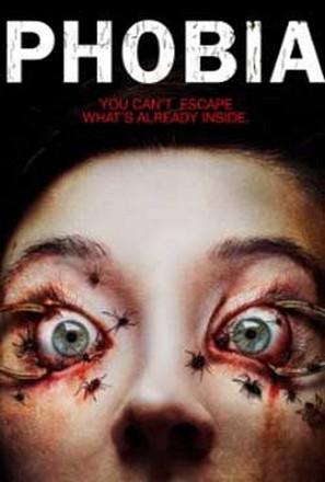 ดูหนัง Phobia (2016) โฟเบีย จิตสยองฆ่าไม่ตาย ดูหนังออนไลน์ฟรี ดูหนังฟรี ดูหนังใหม่ชนโรง หนังใหม่ล่าสุด หนังแอคชั่น หนังผจญภัย หนังแอนนิเมชั่น หนัง HD ได้ที่ movie24x.com