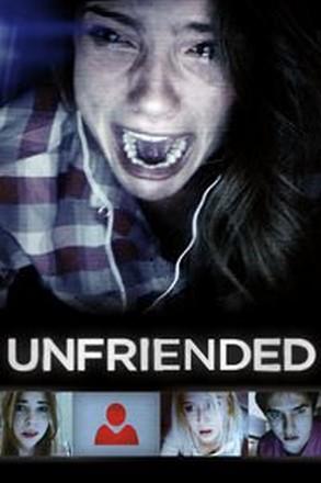 ดูหนัง Unfriended (2014) อันเฟรนด์ ดูหนังออนไลน์ฟรี ดูหนังฟรี HD ชัด ดูหนังใหม่ชนโรง หนังใหม่ล่าสุด เต็มเรื่อง มาสเตอร์ พากย์ไทย ซาวด์แทร็ก ซับไทย หนังซูม หนังแอคชั่น หนังผจญภัย หนังแอนนิเมชั่น หนัง HD ได้ที่ movie24x.com