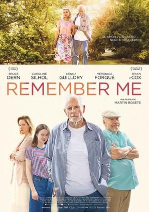 ดูหนัง Remember Me (2019) ดูหนังออนไลน์ฟรี ดูหนังฟรี HD ชัด ดูหนังใหม่ชนโรง หนังใหม่ล่าสุด เต็มเรื่อง มาสเตอร์ พากย์ไทย ซาวด์แทร็ก ซับไทย หนังซูม หนังแอคชั่น หนังผจญภัย หนังแอนนิเมชั่น หนัง HD ได้ที่ movie24x.com
