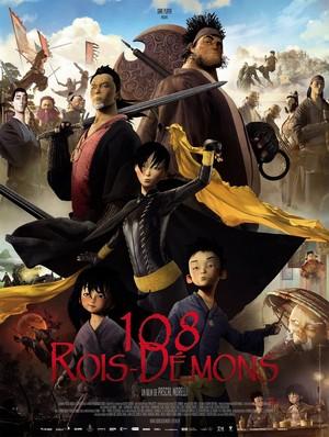 ดูหนัง 108 Demon Kings (2015) 108 ศึกอภินิหารเขาเหลียงซาน ดูหนังออนไลน์ฟรี ดูหนังฟรี HD ชัด ดูหนังใหม่ชนโรง หนังใหม่ล่าสุด เต็มเรื่อง มาสเตอร์ พากย์ไทย ซาวด์แทร็ก ซับไทย หนังซูม หนังแอคชั่น หนังผจญภัย หนังแอนนิเมชั่น หนัง HD ได้ที่ movie24x.com