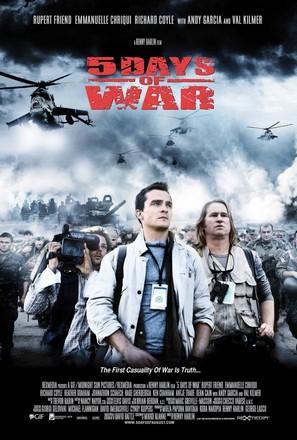 ดูหนัง 5 Days of War (2011) สมรภูมิ คลั่ง 120 ชั่วโมง ดูหนังออนไลน์ฟรี ดูหนังฟรี HD ชัด ดูหนังใหม่ชนโรง หนังใหม่ล่าสุด เต็มเรื่อง มาสเตอร์ พากย์ไทย ซาวด์แทร็ก ซับไทย หนังซูม หนังแอคชั่น หนังผจญภัย หนังแอนนิเมชั่น หนัง HD ได้ที่ movie24x.com
