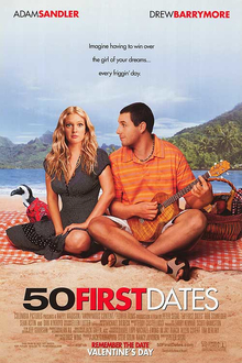 ดูหนัง 50 First Dates (2004) 50 เดท จีบเธอไม่เคยจำ ดูหนังออนไลน์ฟรี ดูหนังฟรี ดูหนังใหม่ชนโรง หนังใหม่ล่าสุด หนังแอคชั่น หนังผจญภัย หนังแอนนิเมชั่น หนัง HD ได้ที่ movie24x.com