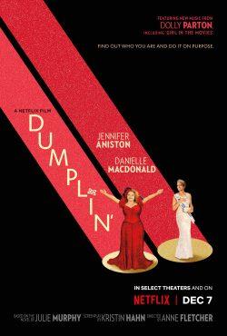 ดูหนัง Dumplin (2018) นางงามหัวใจไซส์บิ๊ก ดูหนังออนไลน์ฟรี ดูหนังฟรี HD ชัด ดูหนังใหม่ชนโรง หนังใหม่ล่าสุด เต็มเรื่อง มาสเตอร์ พากย์ไทย ซาวด์แทร็ก ซับไทย หนังซูม หนังแอคชั่น หนังผจญภัย หนังแอนนิเมชั่น หนัง HD ได้ที่ movie24x.com