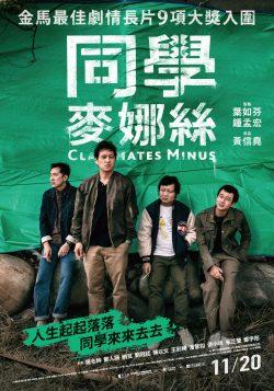 ดูหนัง Classmates Minus (2020) ดูหนังออนไลน์ฟรี ดูหนังฟรี HD ชัด ดูหนังใหม่ชนโรง หนังใหม่ล่าสุด เต็มเรื่อง มาสเตอร์ พากย์ไทย ซาวด์แทร็ก ซับไทย หนังซูม หนังแอคชั่น หนังผจญภัย หนังแอนนิเมชั่น หนัง HD ได้ที่ movie24x.com