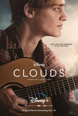 ดูหนัง Clouds (2020) บทเพลงบนฟ้า ดูหนังออนไลน์ฟรี ดูหนังฟรี HD ชัด ดูหนังใหม่ชนโรง หนังใหม่ล่าสุด เต็มเรื่อง มาสเตอร์ พากย์ไทย ซาวด์แทร็ก ซับไทย หนังซูม หนังแอคชั่น หนังผจญภัย หนังแอนนิเมชั่น หนัง HD ได้ที่ movie24x.com