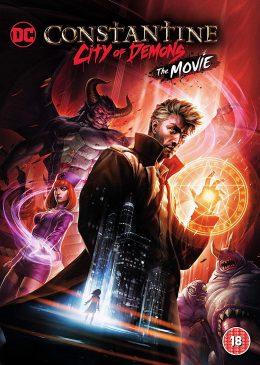ดูหนัง Constantine City of Demons The Movie (2018) คอนสแตนติน นครแห่งปีศาจ เดอะมูฟวี่ ดูหนังออนไลน์ฟรี ดูหนังฟรี HD ชัด ดูหนังใหม่ชนโรง หนังใหม่ล่าสุด เต็มเรื่อง มาสเตอร์ พากย์ไทย ซาวด์แทร็ก ซับไทย หนังซูม หนังแอคชั่น หนังผจญภัย หนังแอนนิเมชั่น หนัง HD ได้ที่ movie24x.com