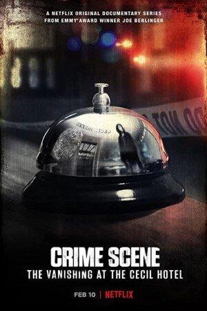 ดูหนัง Crime Scene: The Vanishing at the Cecil Hotel (2021) การหายตัวไปที่โรงแรมเซซิล ดูหนังออนไลน์ฟรี ดูหนังฟรี HD ชัด ดูหนังใหม่ชนโรง หนังใหม่ล่าสุด เต็มเรื่อง มาสเตอร์ พากย์ไทย ซาวด์แทร็ก ซับไทย หนังซูม หนังแอคชั่น หนังผจญภัย หนังแอนนิเมชั่น หนัง HD ได้ที่ movie24x.com