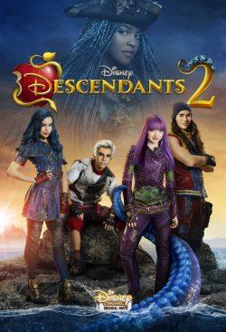 ดูหนัง Descendants (2017) เดสเซนแดนท์ส รวมพลทายาทตัวร้าย 2 ดูหนังออนไลน์ฟรี ดูหนังฟรี ดูหนังใหม่ชนโรง หนังใหม่ล่าสุด หนังแอคชั่น หนังผจญภัย หนังแอนนิเมชั่น หนัง HD ได้ที่ movie24x.com