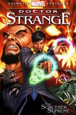 ดูหนัง Doctor Strange (2007) ดร.สเตรนจ์ ฮีโร่พลังเวทย์ ดูหนังออนไลน์ฟรี ดูหนังฟรี ดูหนังใหม่ชนโรง หนังใหม่ล่าสุด หนังแอคชั่น หนังผจญภัย หนังแอนนิเมชั่น หนัง HD ได้ที่ movie24x.com