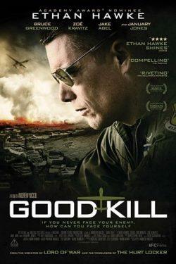 ดูหนัง Good Kill (2014) โดรนพิฆาต ล่าพลิกโลก ดูหนังออนไลน์ฟรี ดูหนังฟรี HD ชัด ดูหนังใหม่ชนโรง หนังใหม่ล่าสุด เต็มเรื่อง มาสเตอร์ พากย์ไทย ซาวด์แทร็ก ซับไทย หนังซูม หนังแอคชั่น หนังผจญภัย หนังแอนนิเมชั่น หนัง HD ได้ที่ movie24x.com