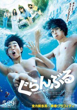 ดูหนัง Grand Blue (2020) ก๊วนป่วนชวนบุ๋งบุ๋ง ดูหนังออนไลน์ฟรี ดูหนังฟรี HD ชัด ดูหนังใหม่ชนโรง หนังใหม่ล่าสุด เต็มเรื่อง มาสเตอร์ พากย์ไทย ซาวด์แทร็ก ซับไทย หนังซูม หนังแอคชั่น หนังผจญภัย หนังแอนนิเมชั่น หนัง HD ได้ที่ movie24x.com
