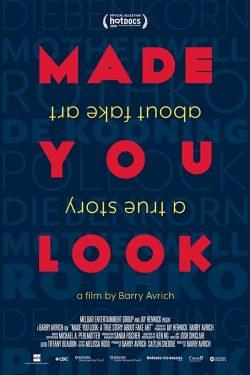 ดูหนัง Made You Look A True Story About Fake Art (2020) ศิลป์สร้าง งานปลอม ดูหนังออนไลน์ฟรี ดูหนังฟรี HD ชัด ดูหนังใหม่ชนโรง หนังใหม่ล่าสุด เต็มเรื่อง มาสเตอร์ พากย์ไทย ซาวด์แทร็ก ซับไทย หนังซูม หนังแอคชั่น หนังผจญภัย หนังแอนนิเมชั่น หนัง HD ได้ที่ movie24x.com