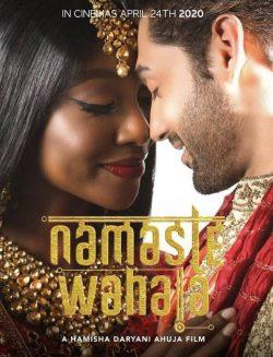ดูหนัง Namaste Wahala (2020) นมัสเต วาฮาลา สวัสดีรักอลวน ดูหนังออนไลน์ฟรี ดูหนังฟรี HD ชัด ดูหนังใหม่ชนโรง หนังใหม่ล่าสุด เต็มเรื่อง มาสเตอร์ พากย์ไทย ซาวด์แทร็ก ซับไทย หนังซูม หนังแอคชั่น หนังผจญภัย หนังแอนนิเมชั่น หนัง HD ได้ที่ movie24x.com
