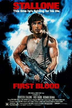 ดูหนัง Rambo First Blood (1982) แรมโบ้ นักรบเดนตาย ดูหนังออนไลน์ฟรี ดูหนังฟรี ดูหนังใหม่ชนโรง หนังใหม่ล่าสุด หนังแอคชั่น หนังผจญภัย หนังแอนนิเมชั่น หนัง HD ได้ที่ movie24x.com