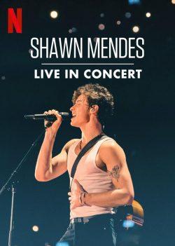 ดูหนัง Shawn Mendes: Live in Concert (2020) ชอว์น เมนเดส: ไลฟ์อินคอนเสิร์ต ดูหนังออนไลน์ฟรี ดูหนังฟรี ดูหนังใหม่ชนโรง หนังใหม่ล่าสุด หนังแอคชั่น หนังผจญภัย หนังแอนนิเมชั่น หนัง HD ได้ที่ movie24x.com