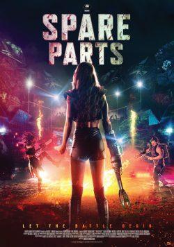 ดูหนัง Spare Parts (2020) ดูหนังออนไลน์ฟรี ดูหนังฟรี HD ชัด ดูหนังใหม่ชนโรง หนังใหม่ล่าสุด เต็มเรื่อง มาสเตอร์ พากย์ไทย ซาวด์แทร็ก ซับไทย หนังซูม หนังแอคชั่น หนังผจญภัย หนังแอนนิเมชั่น หนัง HD ได้ที่ movie24x.com
