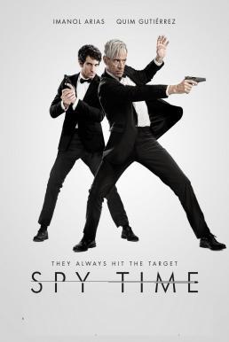 ดูหนัง Spy time (Anacleto Agente Secreto) (2015) พยัคฆ์ร้ายแดนกระทิง ดูหนังออนไลน์ฟรี ดูหนังฟรี HD ชัด ดูหนังใหม่ชนโรง หนังใหม่ล่าสุด เต็มเรื่อง มาสเตอร์ พากย์ไทย ซาวด์แทร็ก ซับไทย หนังซูม หนังแอคชั่น หนังผจญภัย หนังแอนนิเมชั่น หนัง HD ได้ที่ movie24x.com