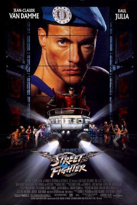ดูหนัง Street Fighter (1994) ยอดคนประจัญบาน ดูหนังออนไลน์ฟรี ดูหนังฟรี ดูหนังใหม่ชนโรง หนังใหม่ล่าสุด หนังแอคชั่น หนังผจญภัย หนังแอนนิเมชั่น หนัง HD ได้ที่ movie24x.com