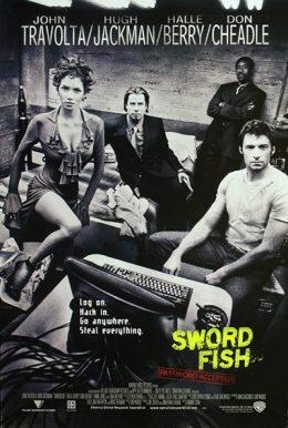 ดูหนัง Swordfish (2001) พยัคฆ์จารชน ฉกสุดขีดนรก ดูหนังออนไลน์ฟรี ดูหนังฟรี ดูหนังใหม่ชนโรง หนังใหม่ล่าสุด หนังแอคชั่น หนังผจญภัย หนังแอนนิเมชั่น หนัง HD ได้ที่ movie24x.com