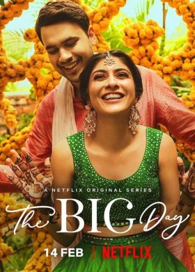 ดูหนัง The Big Day (2021) อลังการงานแต่ง ดูหนังออนไลน์ฟรี ดูหนังฟรี HD ชัด ดูหนังใหม่ชนโรง หนังใหม่ล่าสุด เต็มเรื่อง มาสเตอร์ พากย์ไทย ซาวด์แทร็ก ซับไทย หนังซูม หนังแอคชั่น หนังผจญภัย หนังแอนนิเมชั่น หนัง HD ได้ที่ movie24x.com