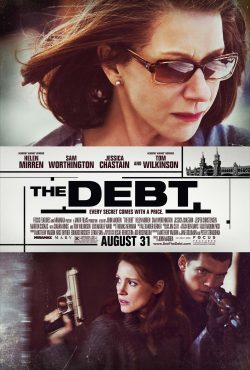 ดูหนัง The Debt (2010) ล้างหนี้ แผนจารชนลวงโลก ดูหนังออนไลน์ฟรี ดูหนังฟรี ดูหนังใหม่ชนโรง หนังใหม่ล่าสุด หนังแอคชั่น หนังผจญภัย หนังแอนนิเมชั่น หนัง HD ได้ที่ movie24x.com