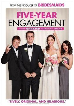 ดูหนัง The Five Year Engagement (2012) 5 ปีอลวน ฝ่าวิวาห์อลเว ดูหนังออนไลน์ฟรี ดูหนังฟรี ดูหนังใหม่ชนโรง หนังใหม่ล่าสุด หนังแอคชั่น หนังผจญภัย หนังแอนนิเมชั่น หนัง HD ได้ที่ movie24x.com