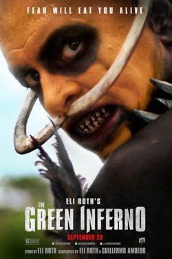 ดูหนัง The Green Inferno (2013) หวีดสุดนรก ดูหนังออนไลน์ฟรี ดูหนังฟรี ดูหนังใหม่ชนโรง หนังใหม่ล่าสุด หนังแอคชั่น หนังผจญภัย หนังแอนนิเมชั่น หนัง HD ได้ที่ movie24x.com