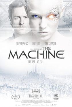 ดูหนัง The Machine (2013) มฤตยูมนุษย์จักรกล ดูหนังออนไลน์ฟรี ดูหนังฟรี HD ชัด ดูหนังใหม่ชนโรง หนังใหม่ล่าสุด เต็มเรื่อง มาสเตอร์ พากย์ไทย ซาวด์แทร็ก ซับไทย หนังซูม หนังแอคชั่น หนังผจญภัย หนังแอนนิเมชั่น หนัง HD ได้ที่ movie24x.com