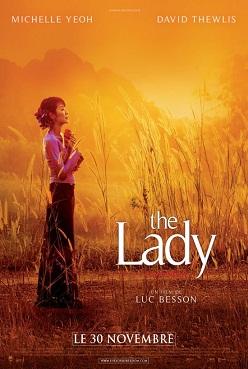 ดูหนัง The Lady (2011) อองซานซูจี ผู้หญิงท้าอำนาจ ดูหนังออนไลน์ฟรี ดูหนังฟรี HD ชัด ดูหนังใหม่ชนโรง หนังใหม่ล่าสุด เต็มเรื่อง มาสเตอร์ พากย์ไทย ซาวด์แทร็ก ซับไทย หนังซูม หนังแอคชั่น หนังผจญภัย หนังแอนนิเมชั่น หนัง HD ได้ที่ movie24x.com